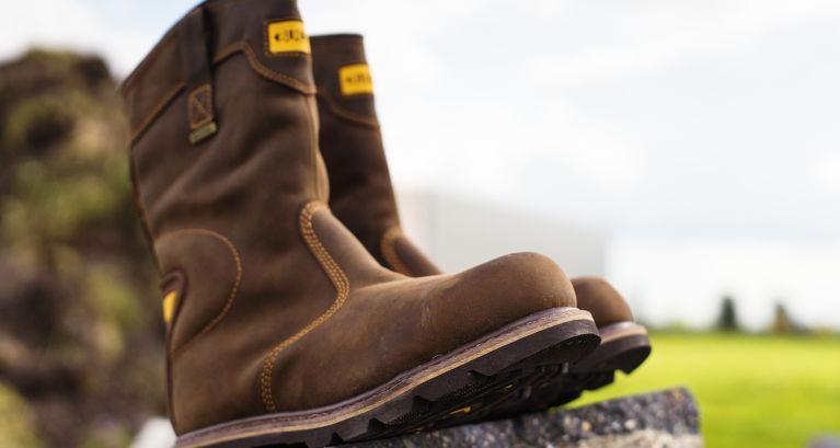 Werklaarzen | Veiligheidslaarzen | Bowork.nl