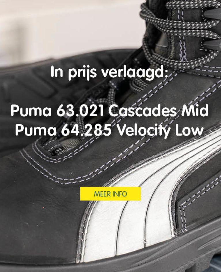 Werkschoenen Puma Verkooppunten.Werkschoenen Werkschoenencentrum Nl