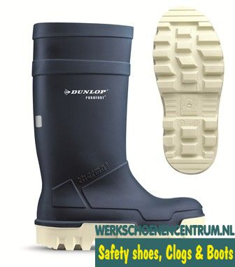 Thermolaarzen Dunlop Thermo+ E662.673 S5